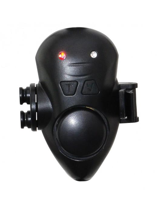 Carp Zoom Clip-On Bite Alarm - Clip – on elektronický signalizátor