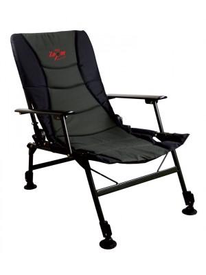 Carp Zoom Comfort N2 Armchair N2 - Komfortná rybárska stolička