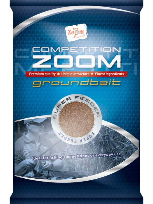 Carp Zoom Competition Zoom -Super ryba