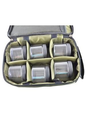 Carp Zoom Dip Bag - Taška na dipy