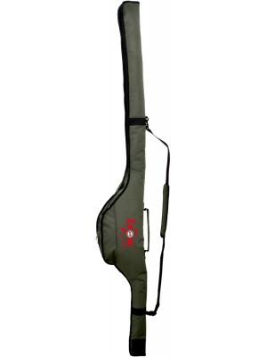 Carp Zoom Double Rod Sleeve - Dvojkomorové  puzdro na udice - 13' (206x26cm)