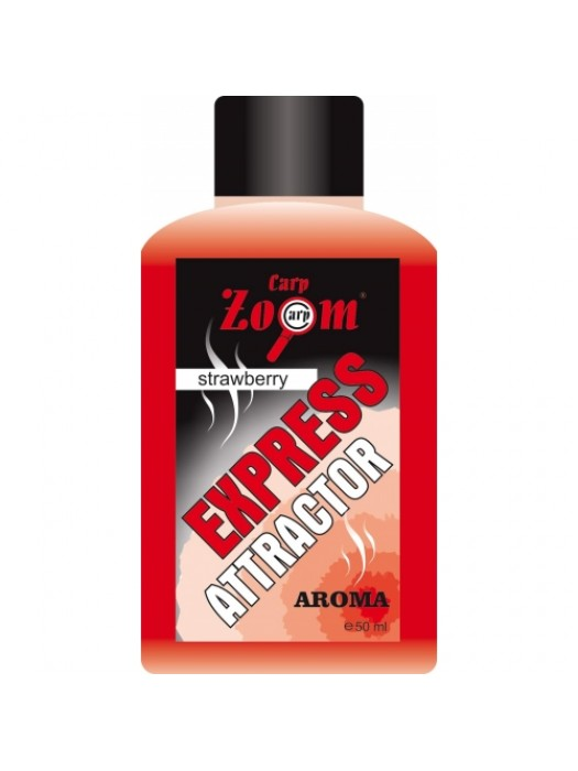 Carp Zoom Express Attractor - Krab - mušľa