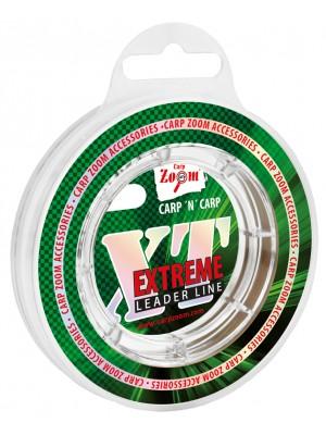 Carp Zoom Extreme nadväzcový silon - 0,49mm 21,20kg