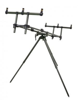 Carp Zoom Fanatic N3 Rod Pod