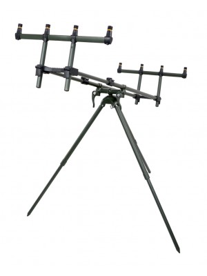 Carp Zoom Fanatic N4 Rod Pod