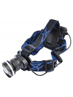 Carp Zoom FC fokus čelová lampa