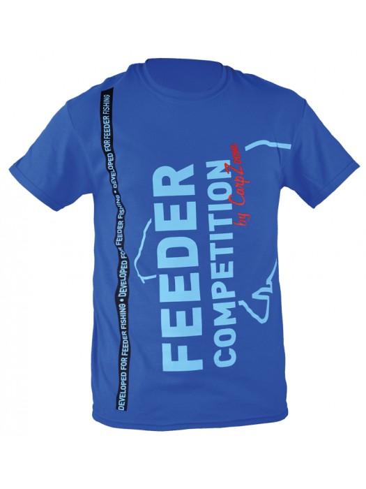 Carp Zoom Feeder Competition tričko