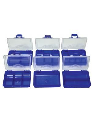 Carp Zoom Feeder Set plastových krabičiek