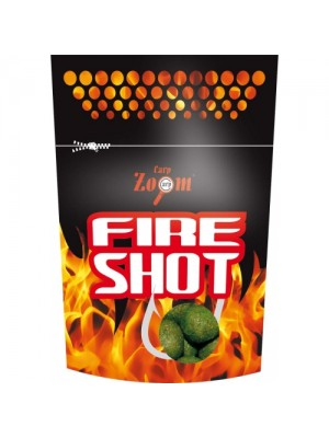 Carp Zoom Fire Shot - Med