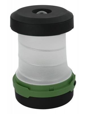 Carp Zoom Fold-A-Lamp Bivvy Lantern - Skladacia lampa
