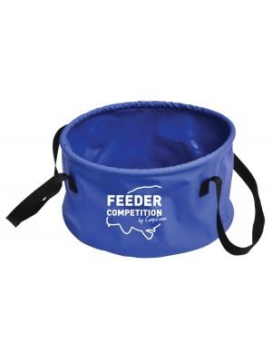 Carp Zoom Foldable Bucket - PVC skladacia nádoba na miešanie krmiva