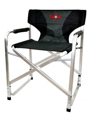 Carp Zoom Folding Alu Armchair - Skladacia stolička