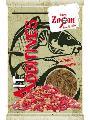 Carp Zoom Groundbait Additives -  Anglické vločky