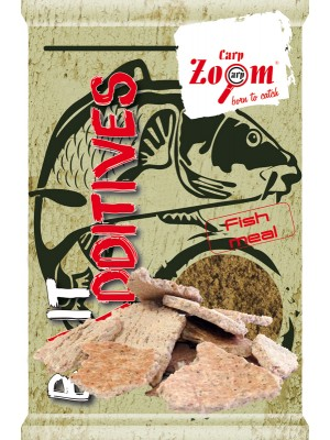 Carp Zoom Groundbait Additives - Kukuričné pagáče