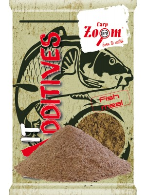Carp Zoom Groundbait Additives - PV1