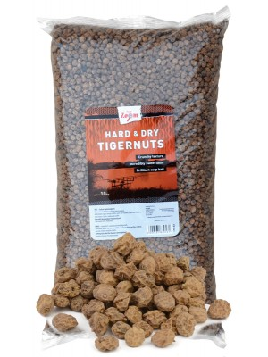 Carp Zoom Hard Dry Tigernuts - Tigrí orech-suchý - 10kg