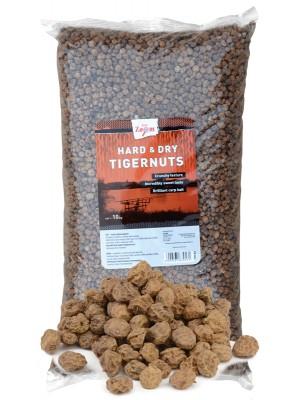 Carp Zoom Hard Dry Tigernuts - Tigrí orech-suchý - 2,5kg