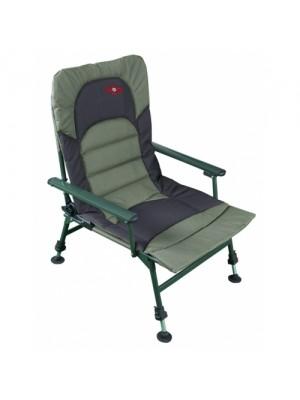 Carp Zoom Komfortná rybárska stolička