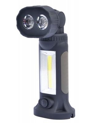 Carp Zoom Lampa s otočnou hlavou