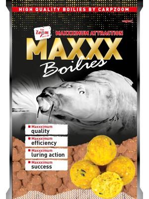 Carp Zoom MAXXX Boilies - Ananás - scopex 20mm