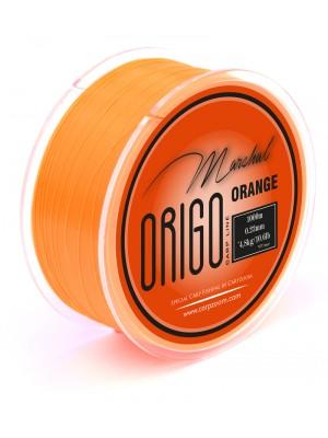 Carp Zoom Marshal Origo kaprársky vlasec - pomarančová - 1000m - 0,26mm
