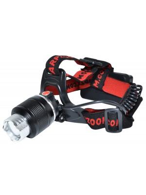 Carp Zoom Mega-Lite Headlamp - Mega-Lite čelová lampa
