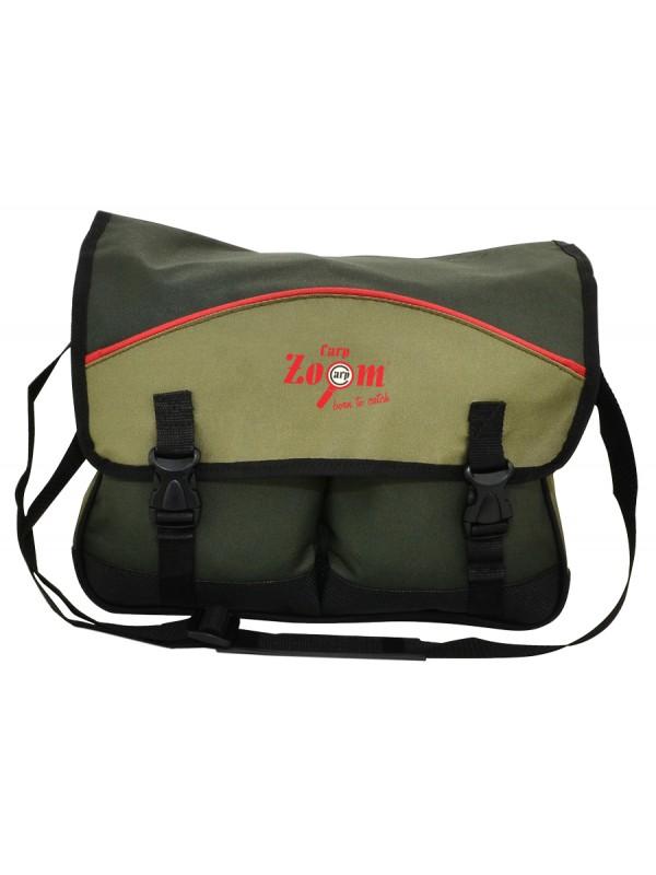 2c1097085a Carp Zoom Messenger Bag - Messenger taška cez plece