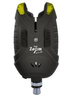 Carp Zoom Náhradný signalizátor na rozšírenie súpravy CZ6520 ( žltý )