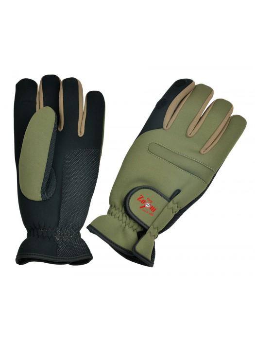 Carp Zoom Neoprénové rukavice XXL