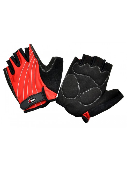 Carp Zoom Oplus - Fishing Gloves - Bezprsté rukavice na prívlač - L
