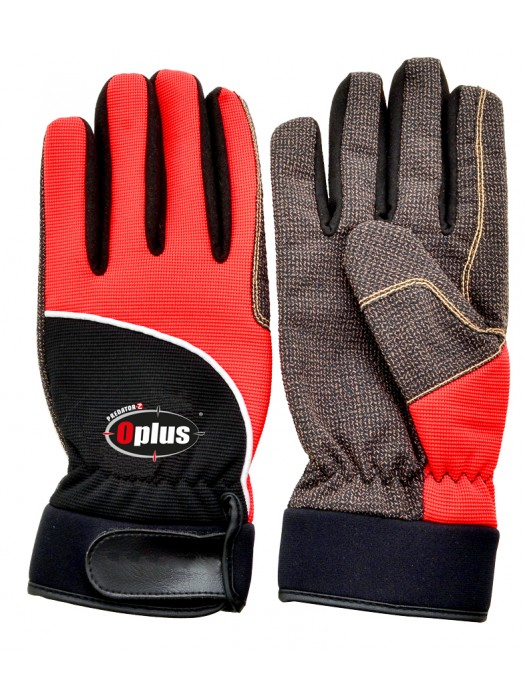 Carp Zoom Oplus - Kevlar Gloves - Oplus kevlarová rukavica - M