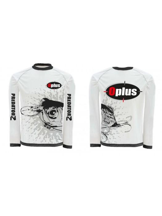 Carp Zoom Oplus tričko  - L