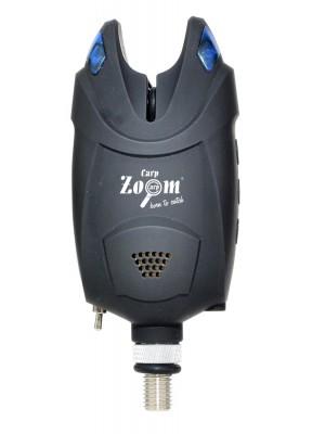 Carp Zoom PFX Bite Alarm - elektronický signalizátor