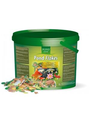 Carp Zoom Pond Flakes - Vločkové krmivo - 10 litrov (880 g)PZ 3421 - 5999558733421