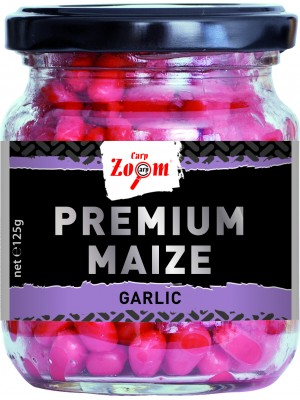 Carp Zoom Premium Maize - Cesnak
