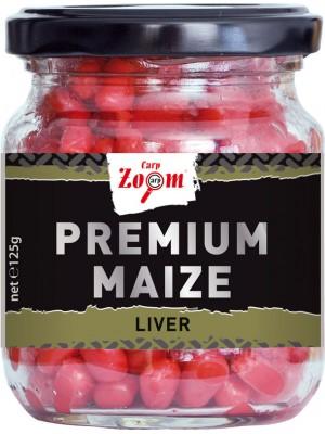 Carp Zoom Premium Maize - Pečeň