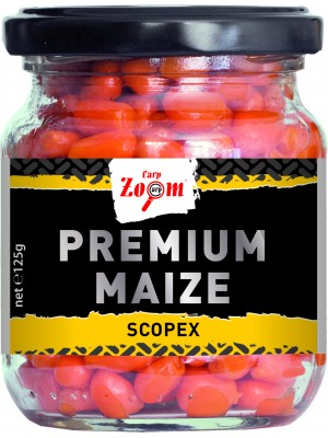 Carp Zoom Premium Maize - Scopex