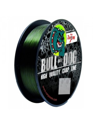 Carp Zoom Silon Bull-Dog - 0,25mm - 8,8 kg - 1000 m