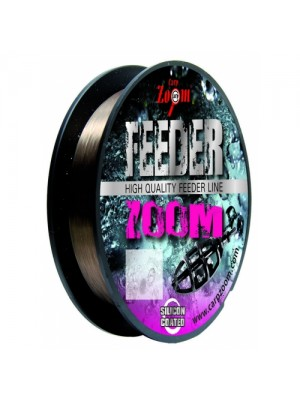 Carp Zoom Silon Feeder - 0,28 mm - 9,75 kg