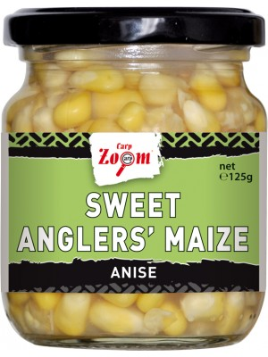 Carp Zoom Sweet Anglers Maize - Aníz