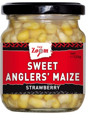 Carp Zoom Sweet Anglers Maize - Jahoda
