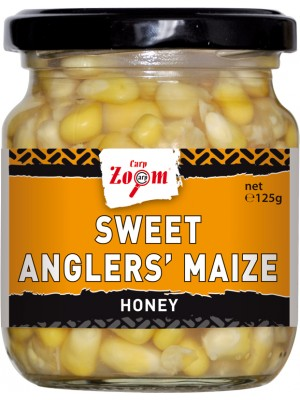 Carp Zoom Sweet Anglers Maize - Med