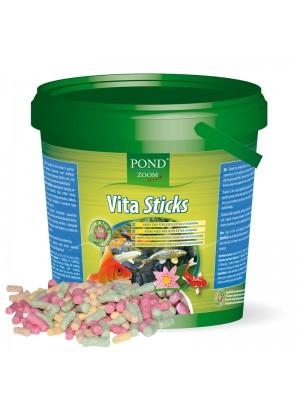 Carp Zoom VitaSticks - Peletky s  extra vitamínmi - 1 liter (115 g)PZ 3391-5999558733391