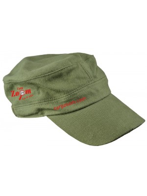 Carp Zoom Vojenská čiapka