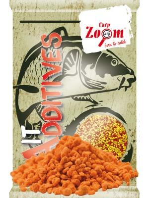 Carp Zoom Anglické vločky  - pomaranč