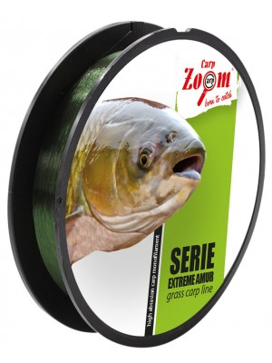 Carp Zoom Extreme kaprársky vlasec - 0,40mm - 18,90kg
