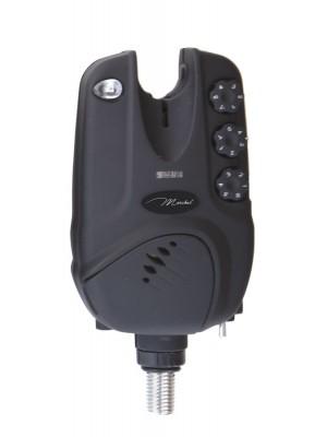 Carp Zoom náhradný signalizátor /marshal VIP 3+1 Bite Alarm Set/