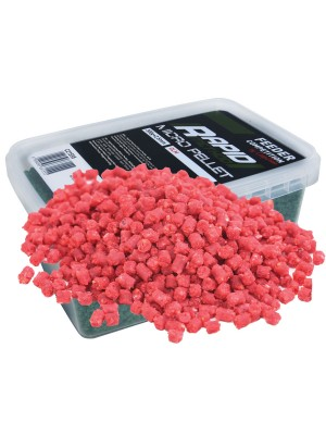 Carp Zoom Rapid Method Micro Pellet - jahoda