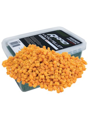 Carp Zoom Rapid Method Micro Pellet - med
