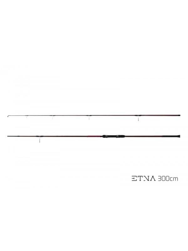 Delphin ETNA CARP next generation / 2 diely - 360cm/3,00lbs